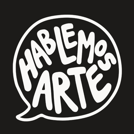 Hablemos Arte logo